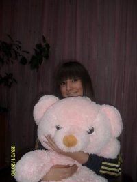 Katushka Andreevna
