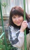 Маша Буянова (Зырянова)