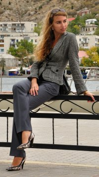 Наташа Бурлаченко