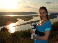 Ольга Батанова (Куралина)