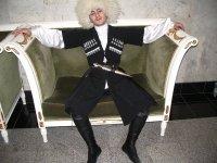 Геор Абаев