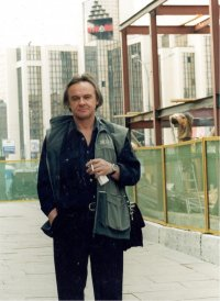 Юрий Калабухов