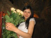 Nargiza Ibragimova