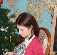 Анна Бывшева