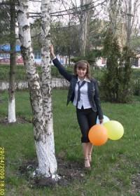 Любовь Баланова