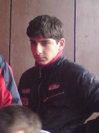 Georgi Gerginov