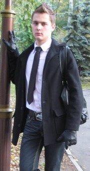 Александр Вака