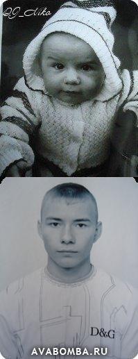 Николай Близнец