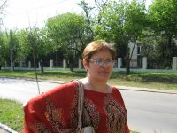 Наталья Булгару
