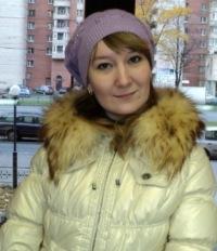 Венера Галимова