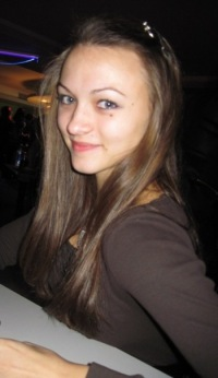 Вікторія Ільчук