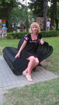 Марина Гайдарова