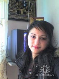 Elmira Musaeva