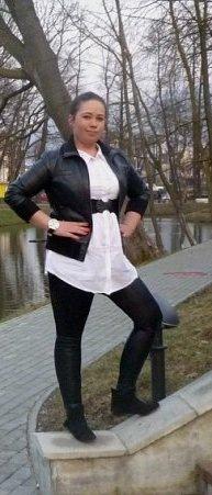Anastasia Zvezda