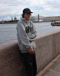 Oleg Isaev
