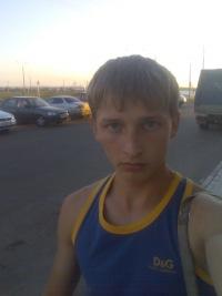 Денис Белянинов