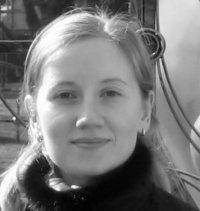 Олеся Березина (Яковенко)