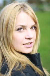 Anastasia Pashkevich