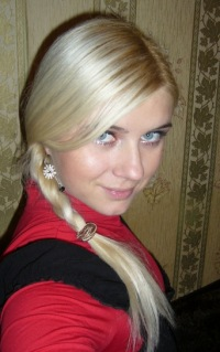Ольга Новинская