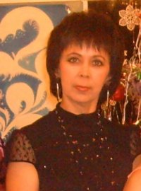 Надежда Батракова
