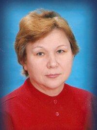 Elena Saraeva