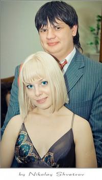 Никита Балуев