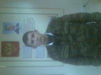Зуфар Валиев