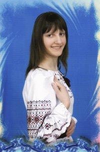 Маша Гаврищук