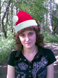 Ирина Папко