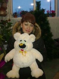 Лилия Витковская
