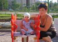 Наталья Баделина