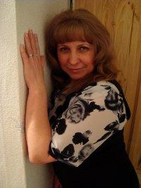 Ирина Вьюкова (Фуфина)