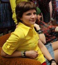 Наталья Бредихина