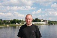 Дмитрий Брысов