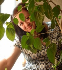 Анна Богунова