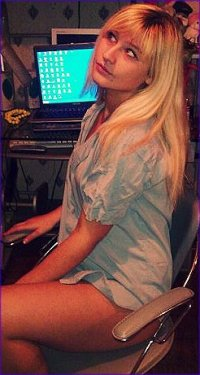 Sweet Blond