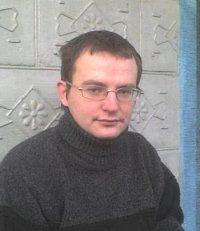 Игорь Аленин