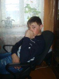 Виталий Бугрий