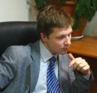 Василий Антоненко