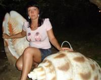 Liliya Sergeevna