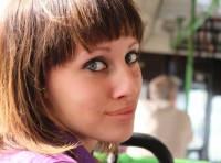 Darya Gromova