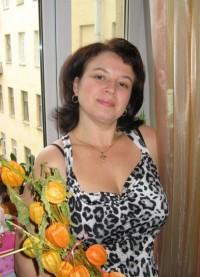 Наталья Банькова (Жукова-Дементьева)