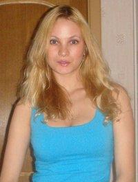 Жанна Охотникова
