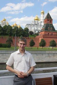 Виктор Бибиков