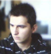Antonio Stojkovski