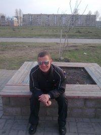 Максим Басанов