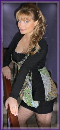 Natali Goncharova