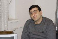 Арам Артенян