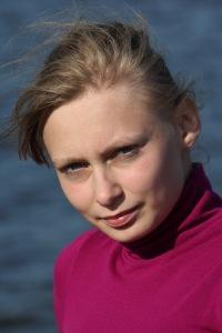 Маша Вараксина