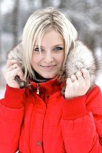 Lena Vlasova